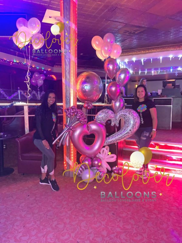 Decoloverballoons.com Bouquets and Decoration Party Events Tampa FL